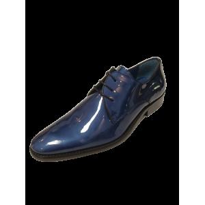 Sapato Azul Vivo
