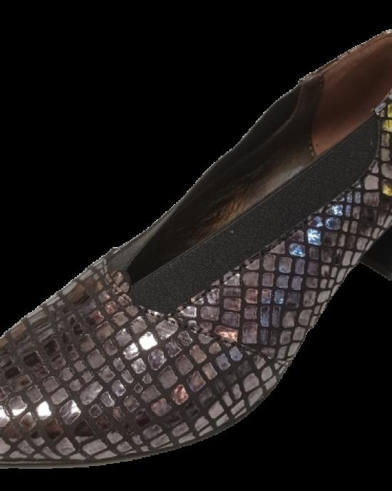 Sapato Bico Preto